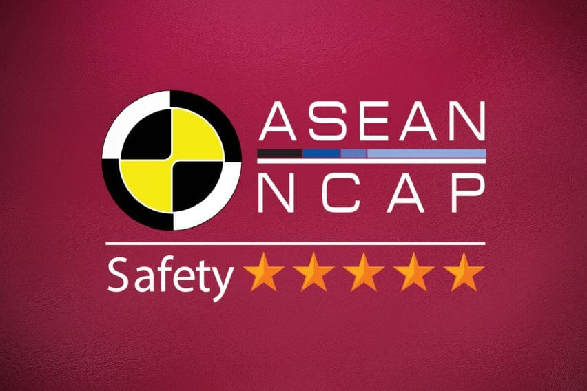 2021 Proton Persona and Iriz received 5-star ASEAN NCAP safety ratings