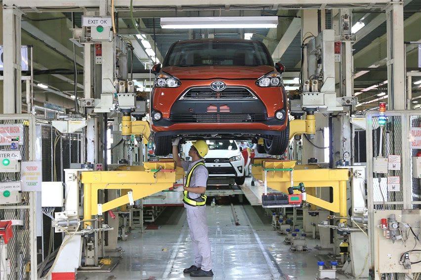 Kemenperin: Relaksasi PPnBM Bikin Produksi Mobil Tembus 1 Juta Unit Selama 2021