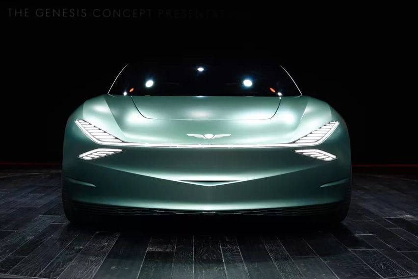 Kia and Genesis Confirm Launch of Electric Crossover in 2021