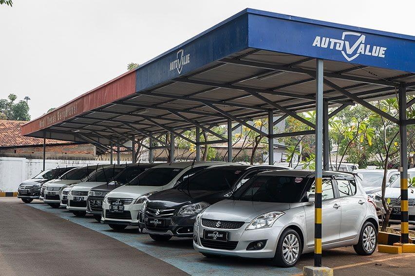 Program Cashback di Auto Value Diperpanjang, Kini Ada Pilihan Suzuki Baleno