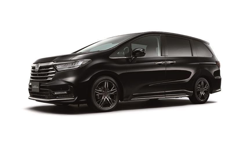 Honda Odyssey 2021 Sudah Disegarkan, Ekspektasi Masuk Indonesia Tahun Ini