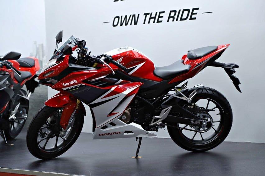 Honda CBR150R Hadir Baru, Ini Perbandingan dengan Dua Rival Terdekatnya
