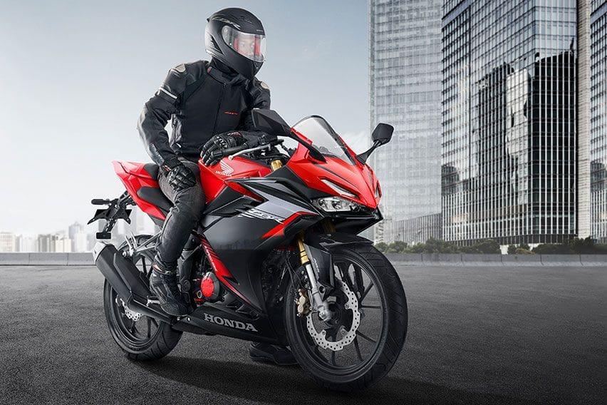 Pilihan Aksesori dan Apparel Resmi All New Honda CBR150R, Harga Mulai Rp 50 ribuan