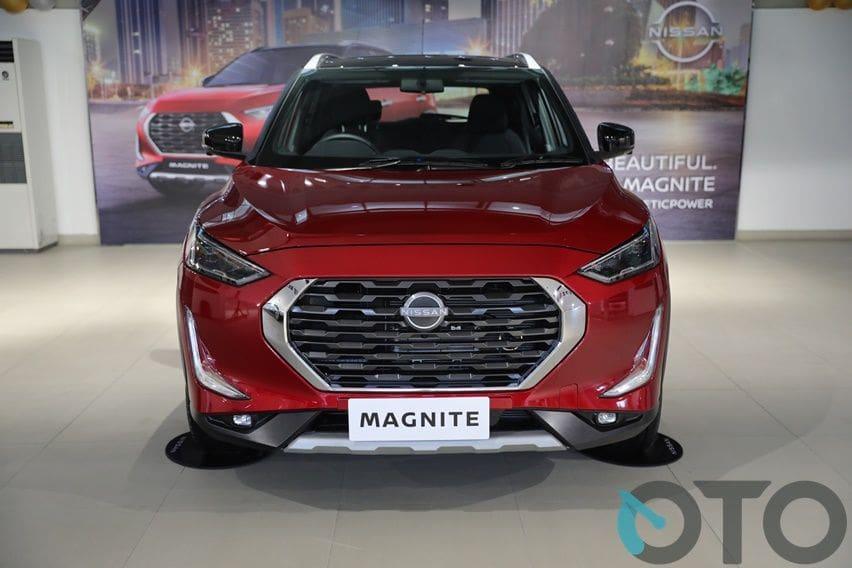 Top 3 Berita Minggu Ini: Honda Odyssey 2021, Harga Nissan Magnite, All New CBR150R