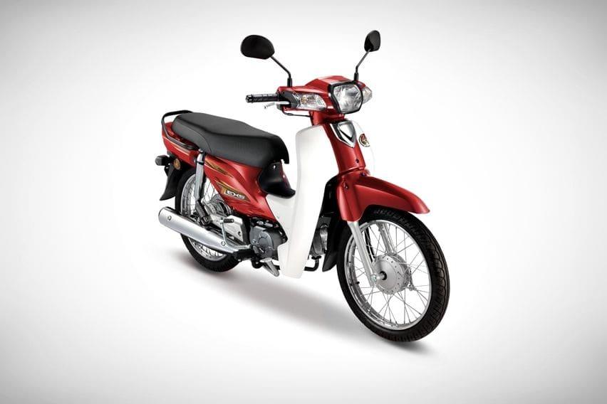 Honda Malaysia Rilis EX5 35th Anniversary Edition, Sarat Nuansa Klasik