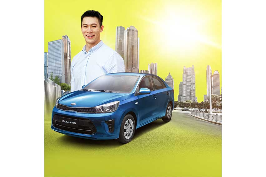 Kia PH offers free services on vehicles purchased this month