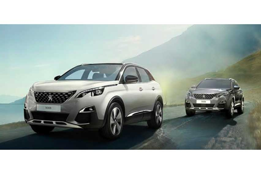 Peugeot PH rolls out 'Roaring Weekend Sale' this Friday