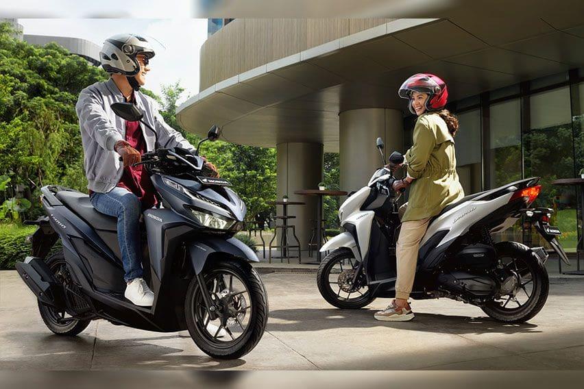 Nilai Lebih Honda Vario 125 Ketimbang Scoopy Baru