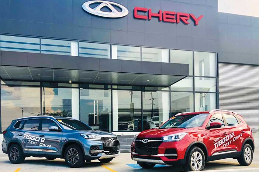 Chery Auto PH continues push to grow dealership network