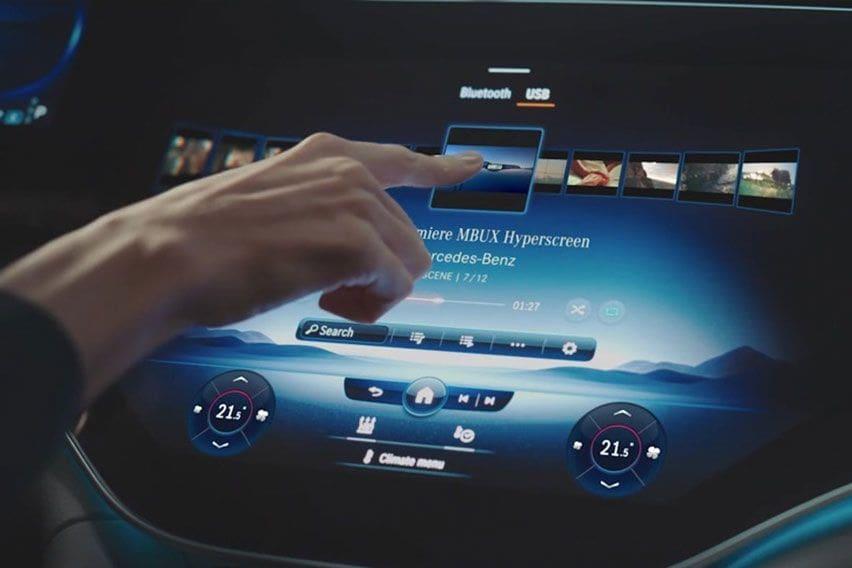 Evolusi 4 Fitur Mobil Berteknologi Canggih yang Segera Hadir di 2021