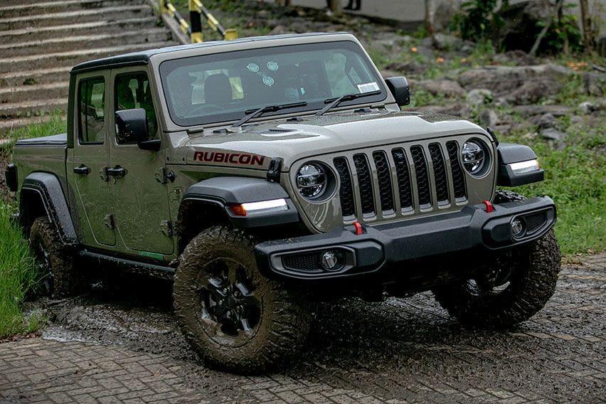 Top 3 Berita Minggu Ini: Jeep Gladiator, BMW X Terbaru, Yamaha YZF-R25