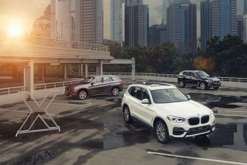 Daftar Mobil Baru yang Meluncur Sepanjang Januari 2021