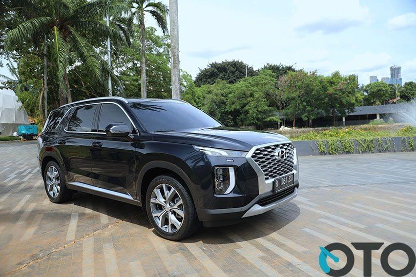 Kelebihan SUV Hyundai Palisade, Senjata Lawan Pesaingnya