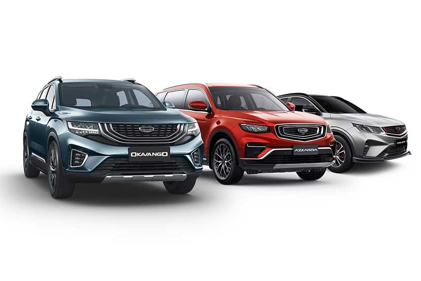 Geely PH delays price increase to April