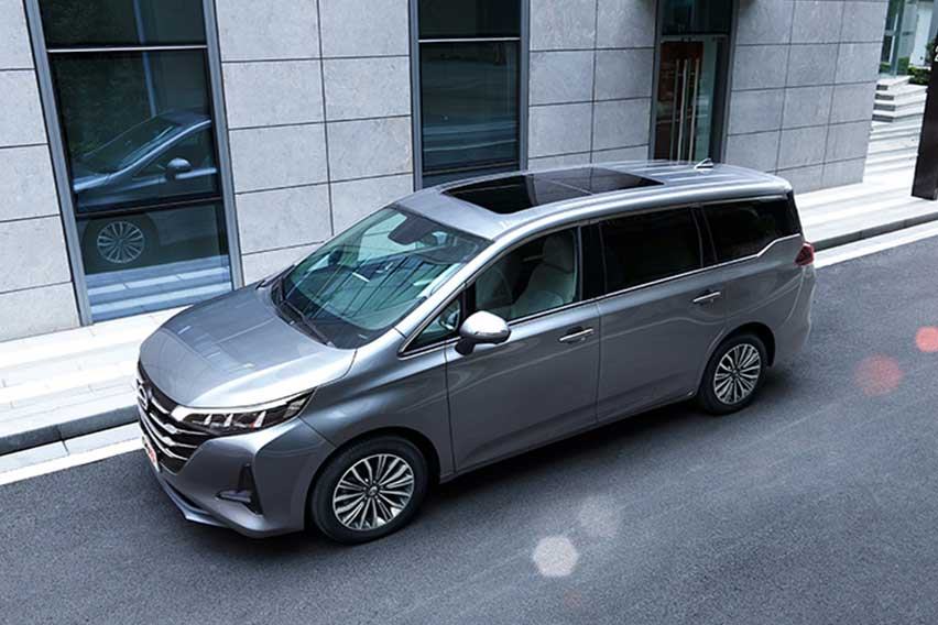 GAC GN6 arrives in PH, available for P100K off