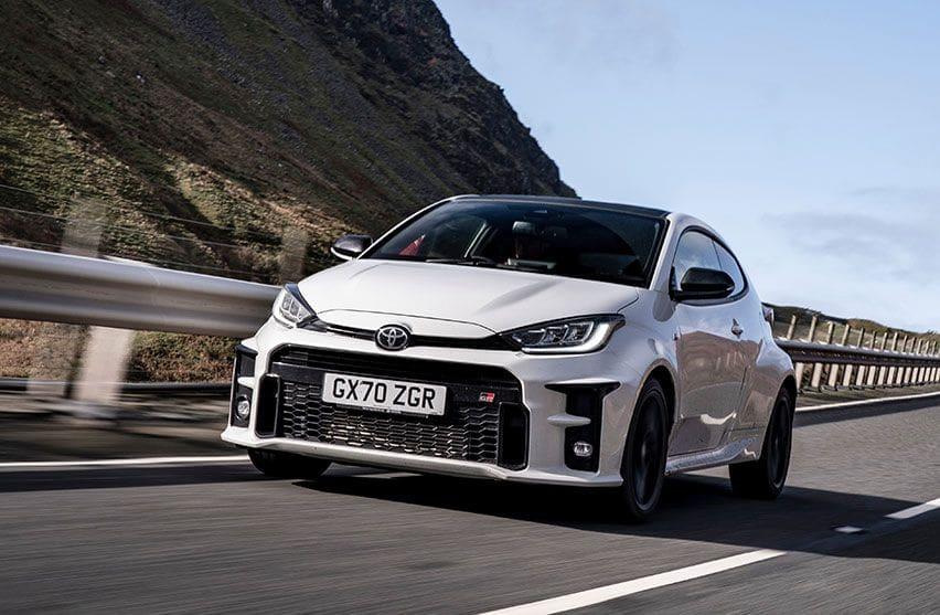 Kenapa Anda Harus Punya Toyota GR Yaris? Ini Pertimbangannya