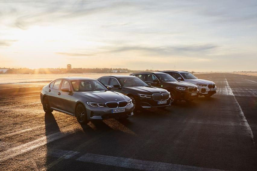 Prediksi Model Elektrifikasi BMW Indonesia di 2021, Apa Saja?