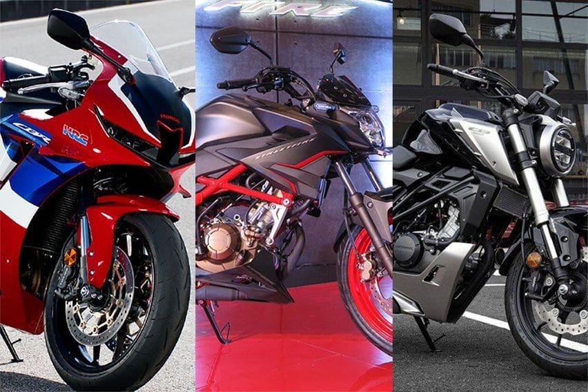 Agenda Peluncuran Motor Honda, Dua Model ini Masuk Daftar