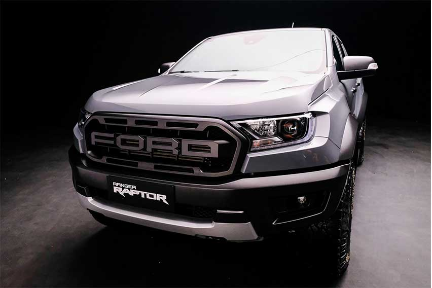 Ford PH to roll out refreshed Ranger lineup tomorrow
