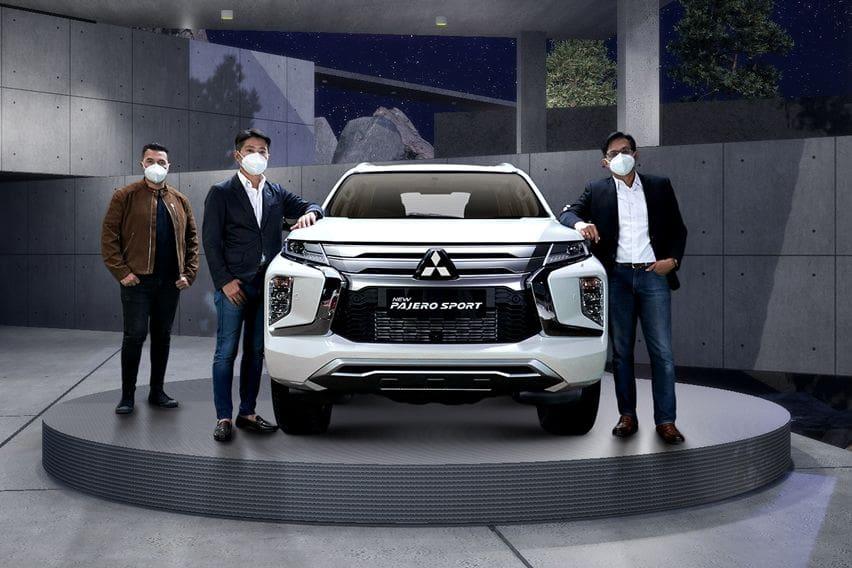 Rekap Mobil Baru yang Meluncur Sepanjang Februari 2021