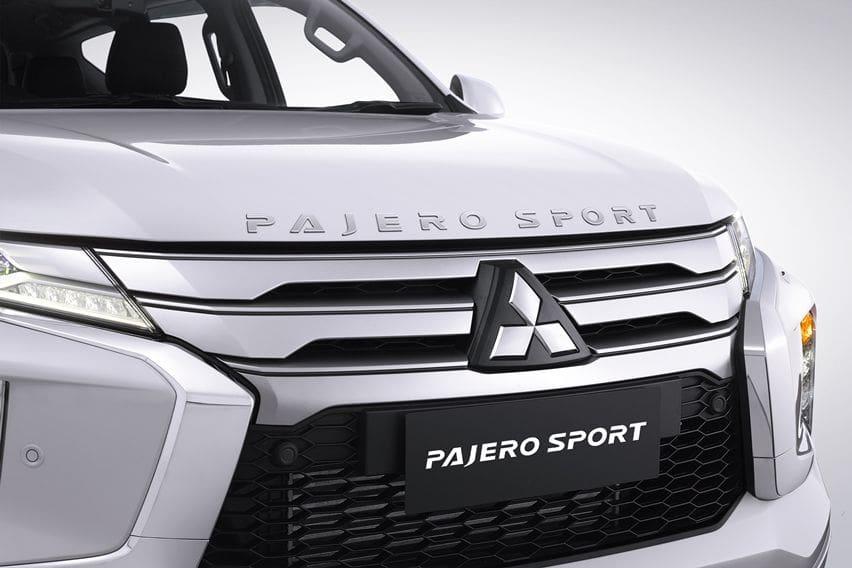 Telisik Perbedaan Mitsubishi Pajero Sport Dakar dan Dakar Ultimate