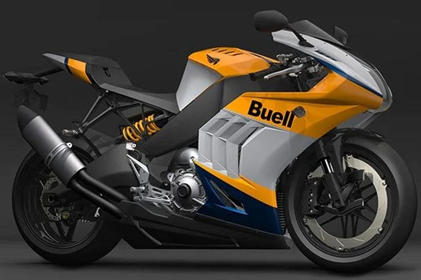 Buell Motorcycles is back with a bang; lineup includes 10 new bikes