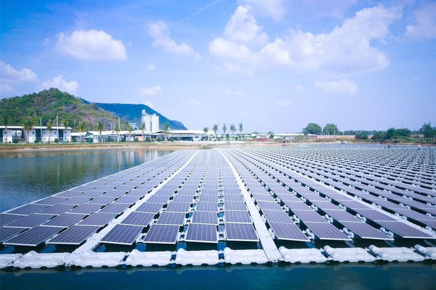 Mitsubishi rooftop solar power system in Thailand begins operation