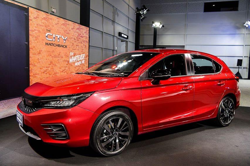 Honda Siap Luncurkan Mobil Baru 3 Maret 2021, Diyakini City Hatchback dan Sedan