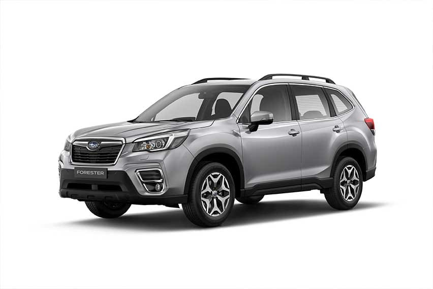Freebies await Subaru Forester and XV buyers this March