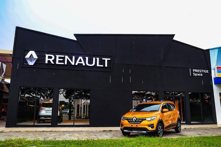 Renault Indonesia Jor-Joran Buka 3 Dealer Baru