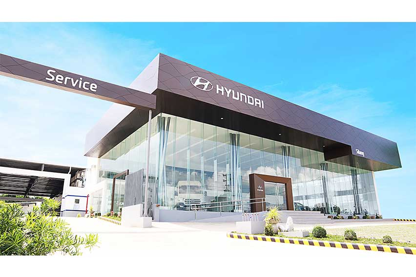 Hyundai PH says it maintains a strong dealership network despite COVID