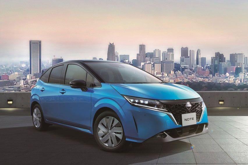 Nissan Note e-Power Mengaspal di Singapura, Lebih Murah dari Kicks e-Power