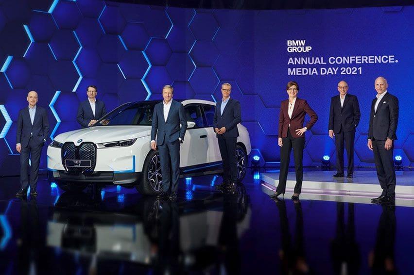 BMW Group: Rencana Ambisius 2021, Rilis i4 Hingga Ubah MINI Jadi Merek Serbalistrik
