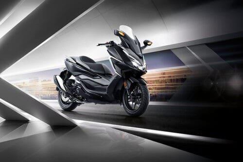 Honda Forza 2021 Malaysia Price Specs August Promos