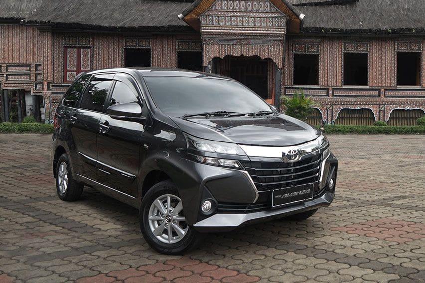 Toyota Avanza Dapat Potongan PPnBM 0 Persen, Simak Rekomendasi Varian Paling Ok