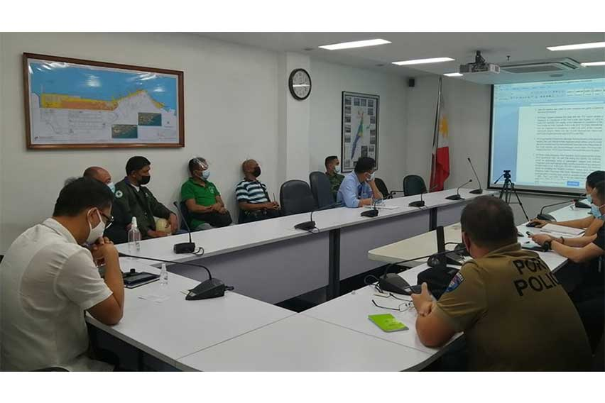 Cebu Port Authority steps up safety measures for Holy Week