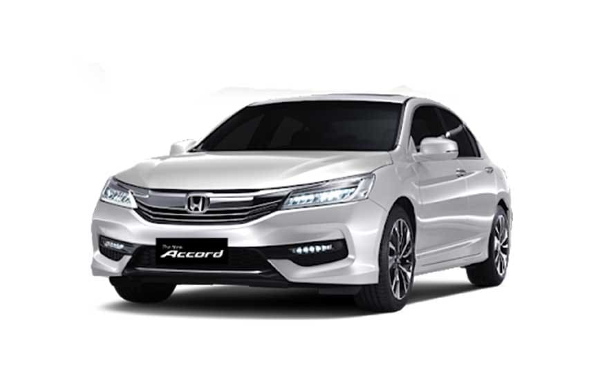 Honda Accord: Turbocharged innovation and intuition