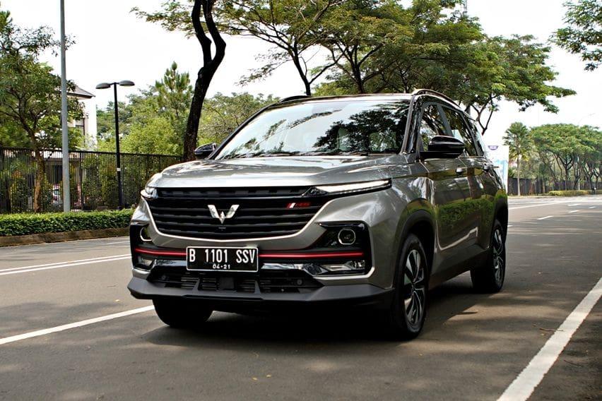 Baru Meluncur Wuling Almaz RS Dapat Subsidi Khusus, Harga Jadi Sangat Murah!