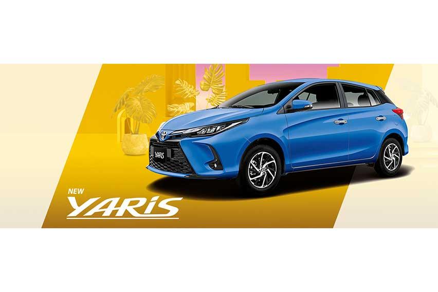 The Toyota Yaris: The elegant and fun hatch