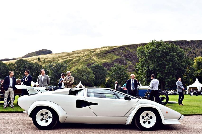 Ini Dia 10 Desainer Mobil Paling Berpengaruh Sepanjang Sejarah Otomotif