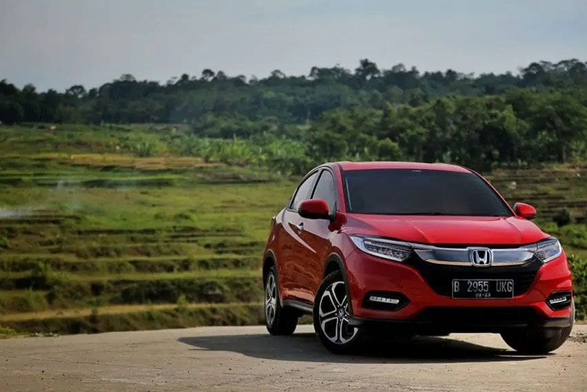 Apa Istimewanya Honda HR-V 1.5L E CVT Special Edition? Simak Ulasannya