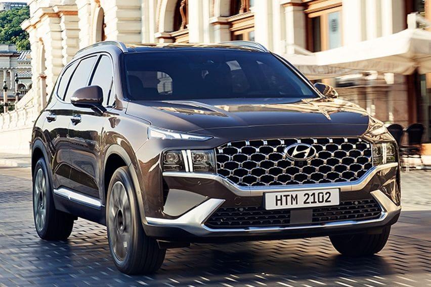 Daftar Lawan New Hyundai Santa Fe Bensin di Kelas Medium SUV, Mana Paling Kompetitif?