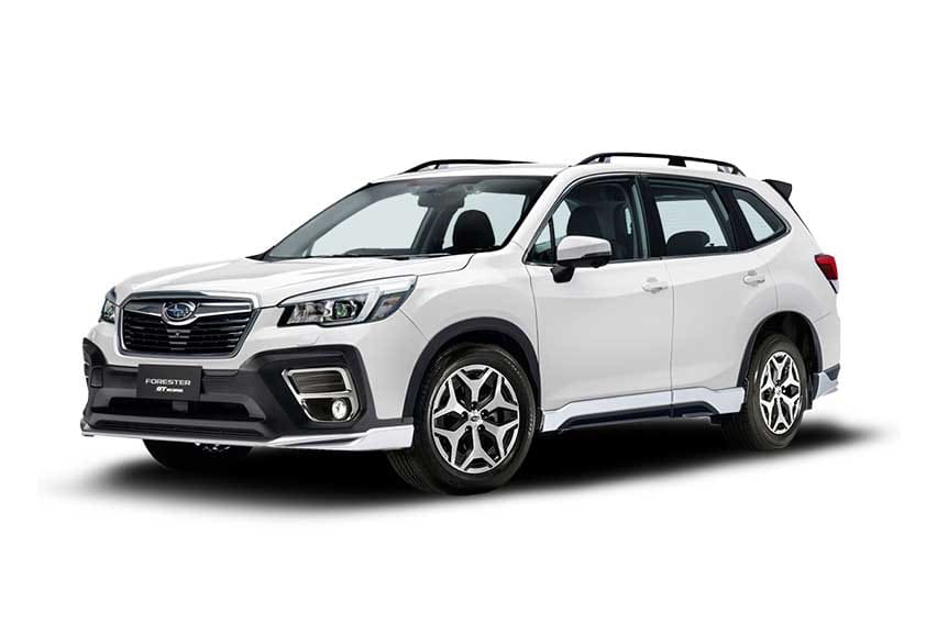 Subaru PH guarantees worry-free ownership with latest summer deals
