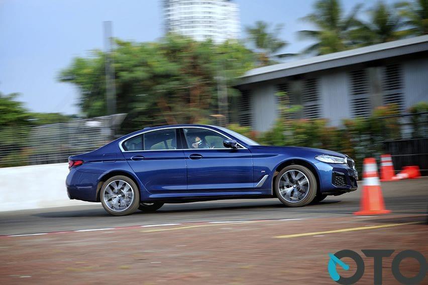 Mobil-mobil yang Kami Uji Sepanjang April 2021