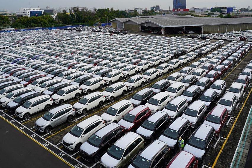 Penjualan Daihatsu Terdongkrak Insentif PPnBM di Kelas 1.500 cc