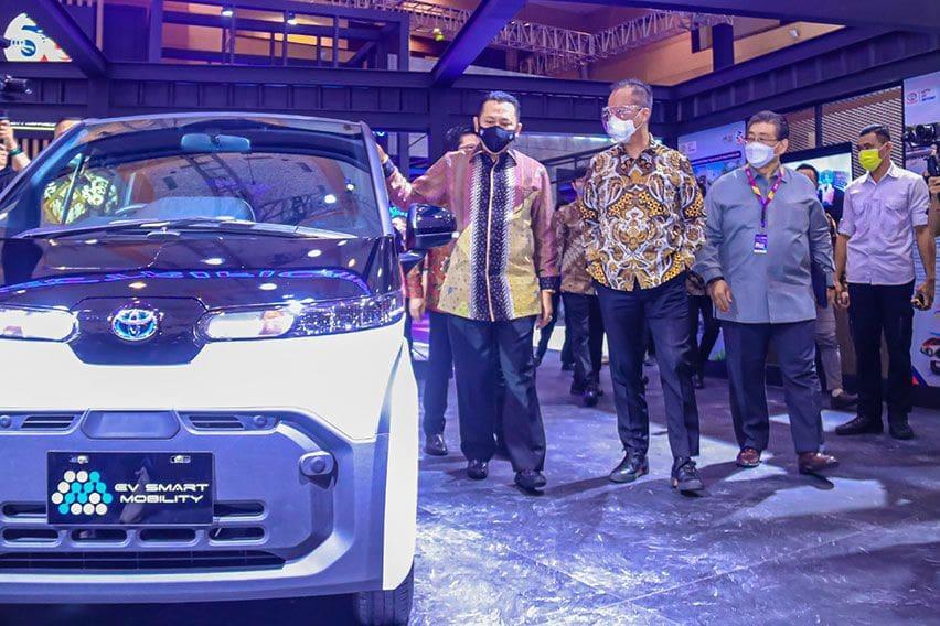 Kemenperin Nilai Industri Otomotif Sanggup Pacu Pemulihan Ekonomi Nasional