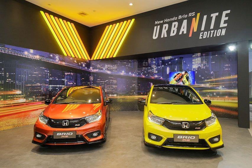 Produk Baru Plus Relaksasi PPnBM Dongrak Penjualan Honda Hampir Dua Kali Lipat