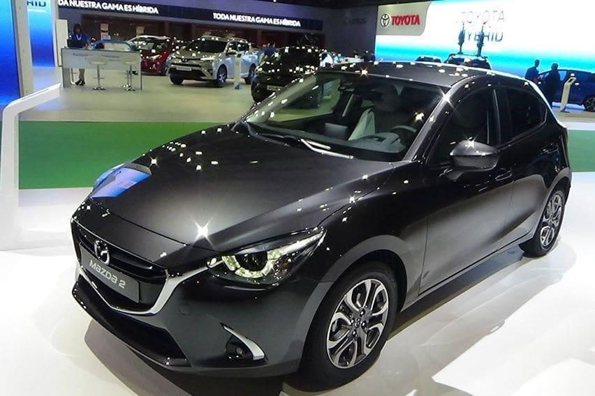 Usia Pakai Relatif Muda, Seberapa Menarik Beli Mazda2 Bekas?