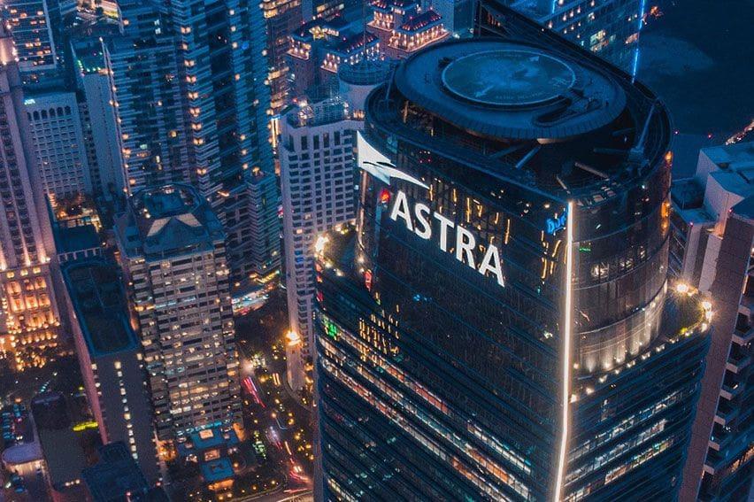Performa Otomotif Astra: Jualan Mobil Turun 24 Persen dan Motor Merosot 17 Persen