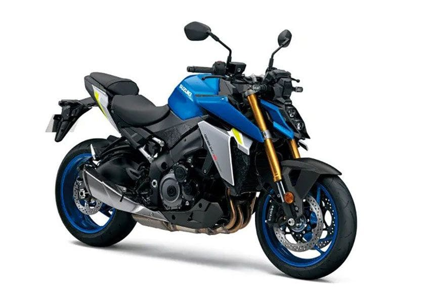 Resmi Dirilis, Intip Spesifikasi Detail Suzuki GSX-S1000 MY 2021